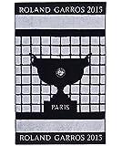 フレンチオープン 公式 タオル 2015 男子 全仏オープンテニス