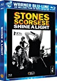 echange, troc Shine a Light [Blu-ray]