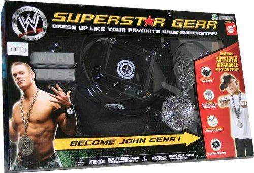 Giochi Preziosi - Accessori WWE John Cena