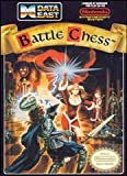Battle Chess - Nintendo NES