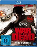 War of the Dead: Band of Zombies (Uncut) [Blu-ray]