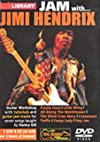 echange, troc Jam With... Jimi Hendrix [DVD + CD] [Import anglais]