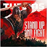 Stand Up And Fight - Edition spéciale (Vinyle + CD inclus)