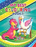 My Best Colouring Book - 5