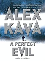 A Perfect Evil (Maggie O'Dell Book 1)