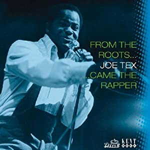 From the Roots...Came the Rapper