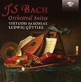 Bach, J.S.: Orchestral Suites