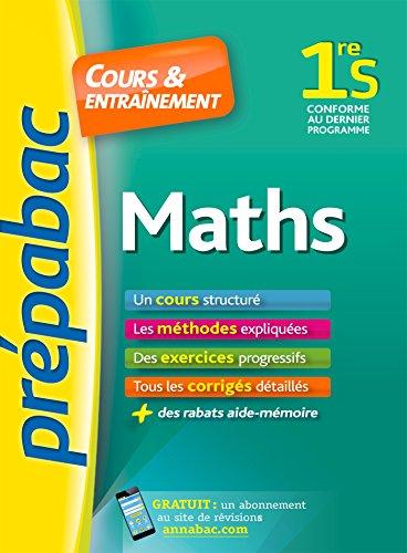 maths-1re-s-prepabac-cours-entrainement-cours-methodes-et-exercices-progressifs-premiere-s