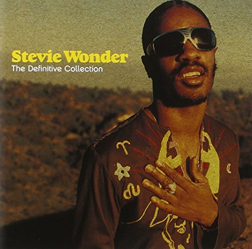 Stevie Wonder - Stevie Wonder The Definitive Edition - Zortam Music
