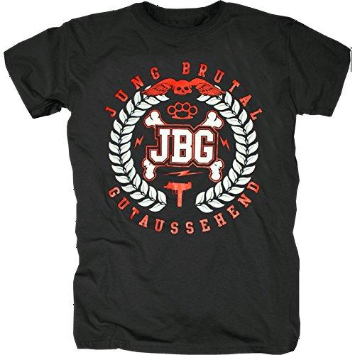 Selfmade-Records-JBG-T-Shirt-Crossed-Bones