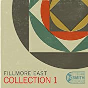 Collection 1: Fillmore East | [John Lennon, Yoko Ono, Frank Zappa, Bill Graham, Eric Clapton, The Dominos, Lou Reed, Andy Warhol, Paul Morrissey]