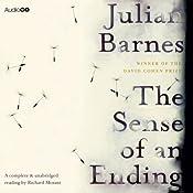 The Sense of an Ending | [Julian Barnes]