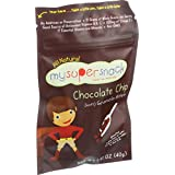 My Super Snack Chocolate Chip (Soft) Granola Bites 6 / 1.41 oz Pkg