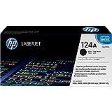 HP Color Laser Jet Print Cartridge - Q6000A