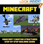Minecraft Structure Designs: A Collec...