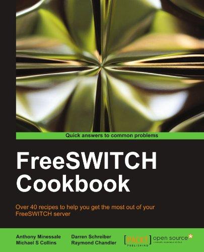 Download Free FreeSWITCH Cookbook Ebook PDF Free ~ worksforsarah
