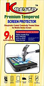 Kresto Tempered Glass For Motorola Moto G3