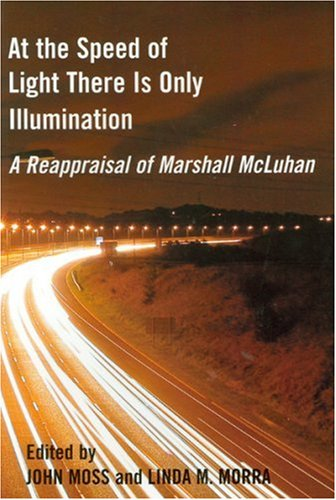 At the Speed of Light There is Only Illumination: A...