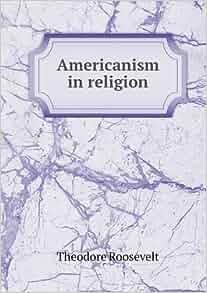 Americanism Summary 4 Essay