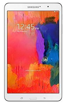 "Galaxy Tab Pro 8,4"" - Wifi - 16 Go - noir - Tablette"