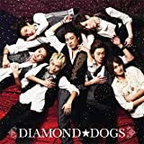 �Ђ��AAgeha [Fantastic L.H. Mix]��DIAMOND��DOGS