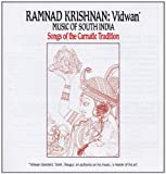 Music of South India: Songs of Carnatic Tradition