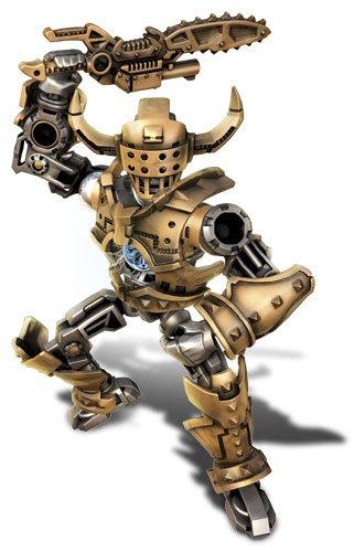 cu29 copper metalons robots mega bloks