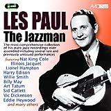 echange, troc Les Paul - The Jazzman