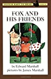 Fox and His Friends (Penguin Young Readers, L3)