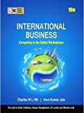 img - for International Business: Competing in the Global Marketplace (10th Edition) [Paperback] book / textbook / text book