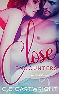 Romance : Close Encounters 1 And 2 by C.C. Cartwright ebook deal