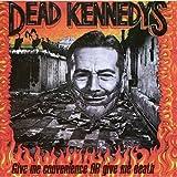 echange, troc Dead kennedys - Give me convenance or give me death