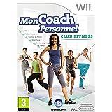 Mon coach personnel : club fitnesspar Ubisoft