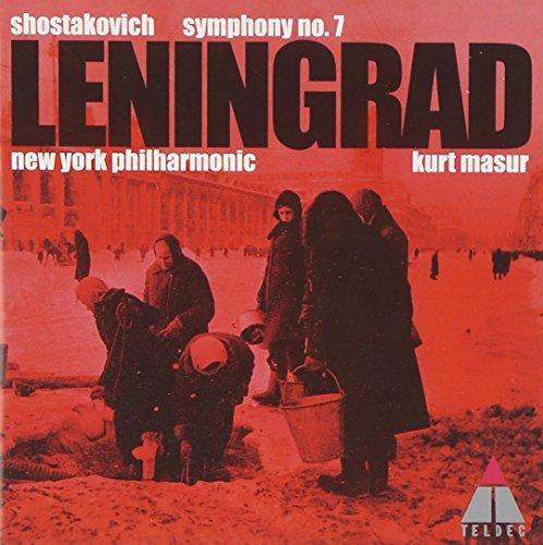 Symphony 7 Leningrad