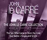 John Le Carré John Le Carre Collection