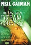 The Sandman 3: Dream Country (Sandman Collected Library) Neil Gaiman