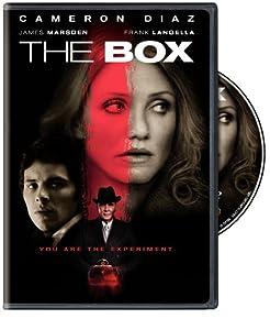 The Box (Sous-titres français) [Import]