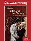 A Doctor in Her Stocking (Silhouette Desire)