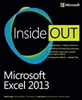 Microsoft Excel 2013 Inside Out ebook download