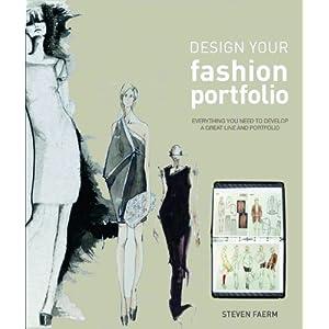 Buy Design Your Fashion Portfolio Book Online At Low