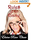 RULES OF THE GAME (Romantic Comedy)