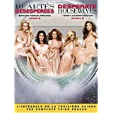 Desperate Housewives: The Complete Third Season (Bilingue)by Teri Hatcher