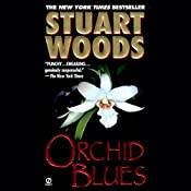 Orchid Blues | Stuart Woods