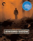 Criterion Collection: The Sword of Doom [Blu-ray]