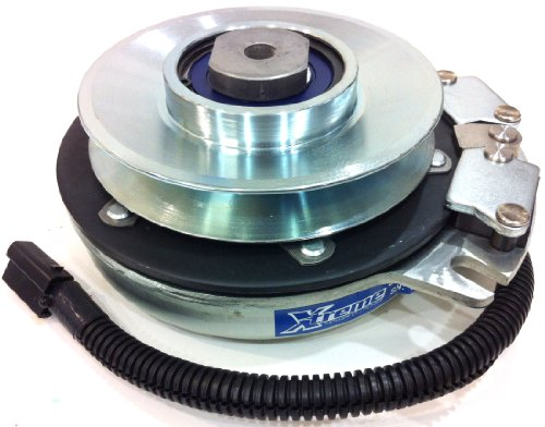 Sears Craftsman 128711 Electric Pto Blade Clutch - Free Upgraded Bearings