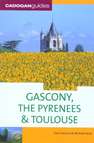 Gascony, the Pyrenees & Toulouse on Amazon.com