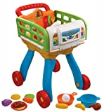VTech 2-in-1 Shop and Cook Playset
