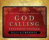 GOD CALLING (365 Perpetual Calendars)