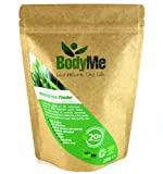 BodyMe Organic New Zealand Wheatgrass Powder 250 g Soil Association Certified