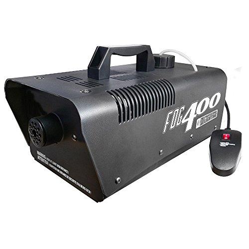 2000 watt fog machine
